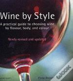 Wine By Style