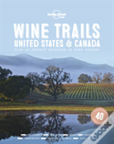 Wine Trails - Usa & Canada