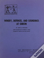 Winery, Defenses, And Soundings At Gibeon