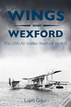 Wook.pt - Wings Over Wexford