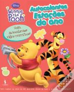 Winne The Pooh Autocolantes -  As Estações do Ano
