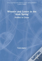 Winners And Losers In The `Arab Spring'