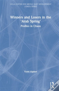Wook.pt - Winners And Losers In The `Arab Spring'