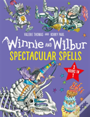 Winnie And Wilbur: Spectacular Spells