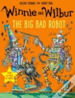 Winnie And Wilbur: The Big Bad Robot