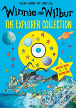 Winnie And Wilbur: The Explorer Collection
