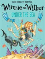 Winnie And Wilbur Under The Sea