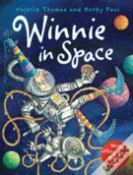 Winnie In Space Pb And Cd