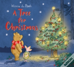 Wook.pt - Winnie-The-Pooh: A Tree For Christmas