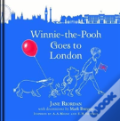 Winnie-The-Pooh Goes To London