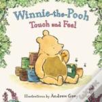 Winnie-The-Pooh Touch And Feel