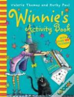 Winnies Activity Book