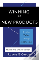 Winning At New Products