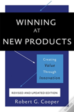 Wook.pt - Winning At New Products