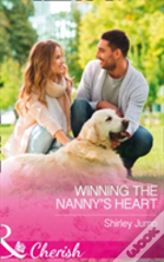 Winning The Nanny'S Heart (The Barlow Brothers, Book 5)