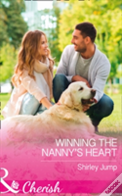 Wook.pt - Winning The Nanny'S Heart (The Barlow Brothers, Book 5)