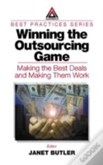 Winning The Outsourcing Game