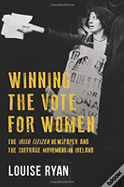 Wook.pt - Winning The Vote For Women