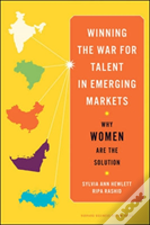 Winning The War For Talent In Emerging Markets