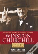 Winston Churchill, Ceo