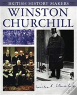 Wook.pt - Winston Churchill