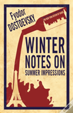Wook.pt - Winter Notes On Summer Impressions