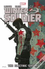 Winter Soldier Volume 4 The Electric Gho