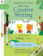 Wipe-Clean Creative Writing 6-7