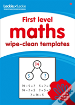 Wipe-Clean Maths Pack 1