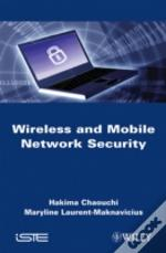 Wireless And Mobile Networks Security