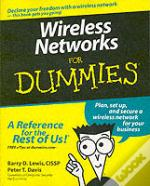 Wireless Networks For Dummies