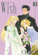 Wish Reedition T03