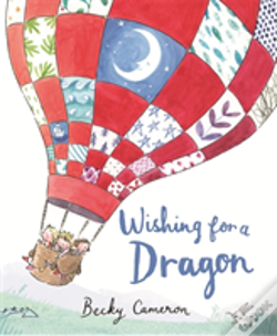 Wook.pt - Wishing For A Dragon