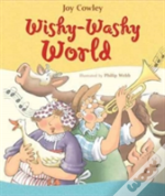 Wishy-Washy World
