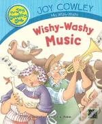 Wishywashy Music