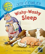 Wishywashy Sleep