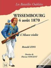 Wissembourg, 4 Aout 1870