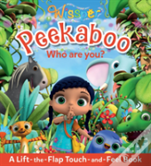 Wissper: Peekaboo - Who Are You?