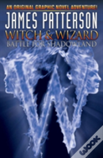 Witch & Wizard Battle For Shadowland