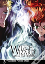 Witch And Wizard: The Manga