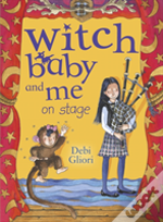 Witch Baby & Me On Stage