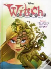 Witch T.10