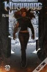 Witchblade Rebirth