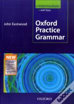 With Key Practice-Boost Cd-Rom Packoxford Practice Grammar