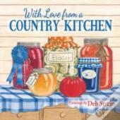 With Love From A Country Kitchen