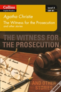 Wook.pt - Witness For The Prosecution And Other Stories