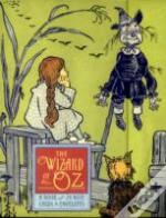 Wizard Of Oz Note Card Book
