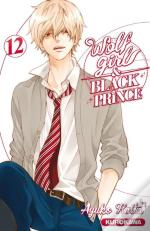 Wolf Girl And Black Prince - Tome 12