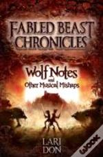 Wolf Notes Other Musical Mishaps