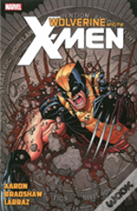 Wolverine & The X-Men By Jason Aaron Volume 8